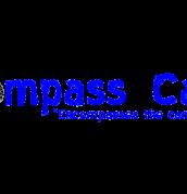 compass cafe logo
